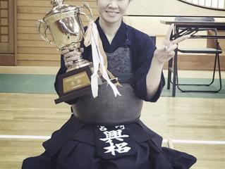 全日本女子選手権 出場