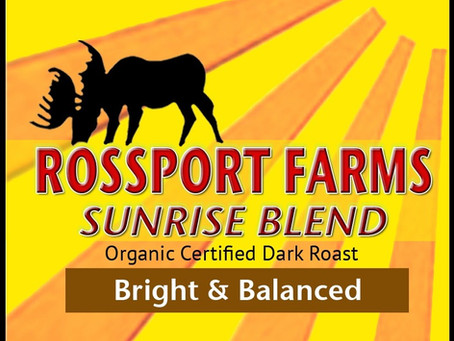 Try Our Original Blend of Coffee