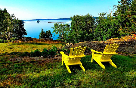 Rossport by The Sea