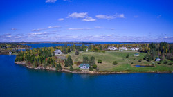 Rossport from Sky 11