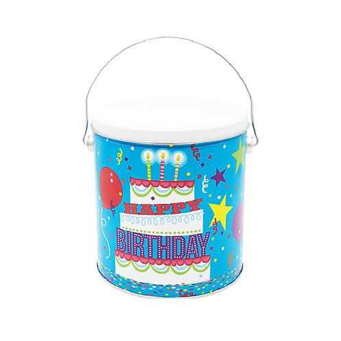 Party Cake Tin - One Gallon