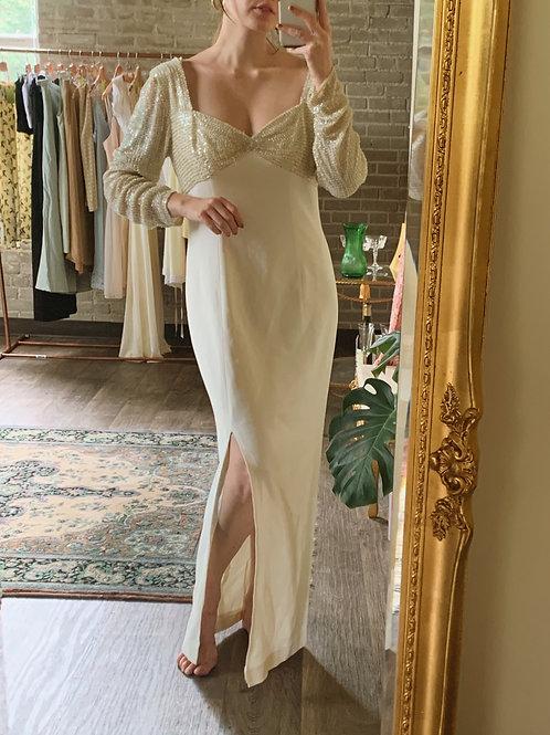 Grace Kelly Dream Dress