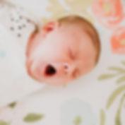 Wisconsin Newborn Photography