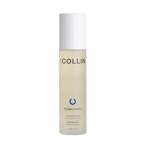 Lotion Purifiante Puractive+, peau normale à grasse, 150 ml - G.M. Collin