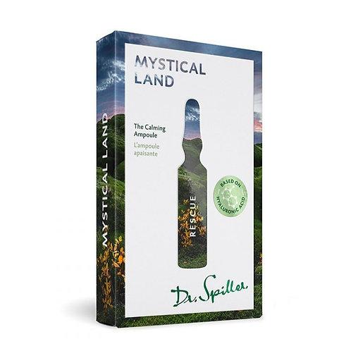 L'ampoule apaisante - Mystical Land - 7 x 2ml - Dr. Spiller