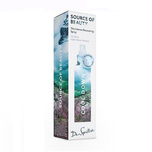 Cool Down - Le spray réparateur, 100 ml - Dr. Spiller