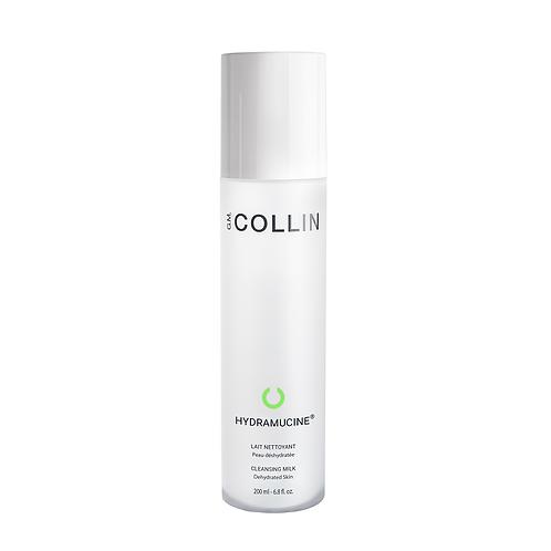 Lait nettoyant Peau déshydratée Hydramucine, 200 ml - G.M. Collin