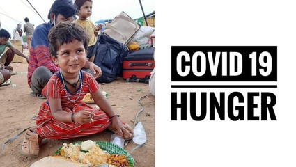 COVID-19 and Hunger