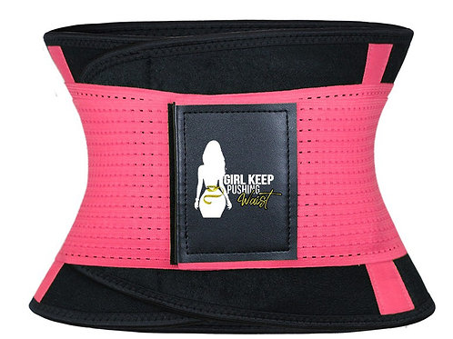 Snatch Band Waist Trainer ( Workout Only)