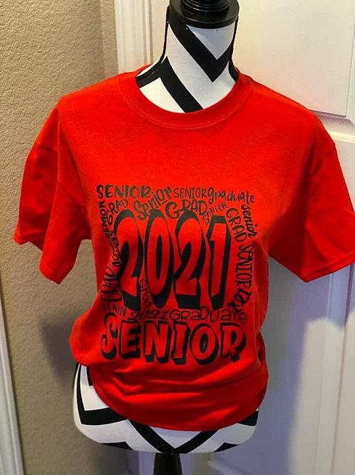 Senior 2021