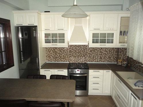 """Κουζίνα """"Classic Oak Vaniglia"""""""