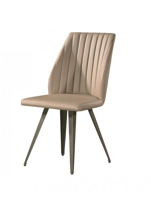 """Καρέκλα """"AURA METAL"""""""