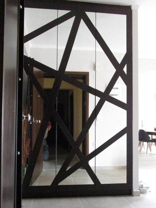 Ντουλάπα -έπιπλο εισόδου