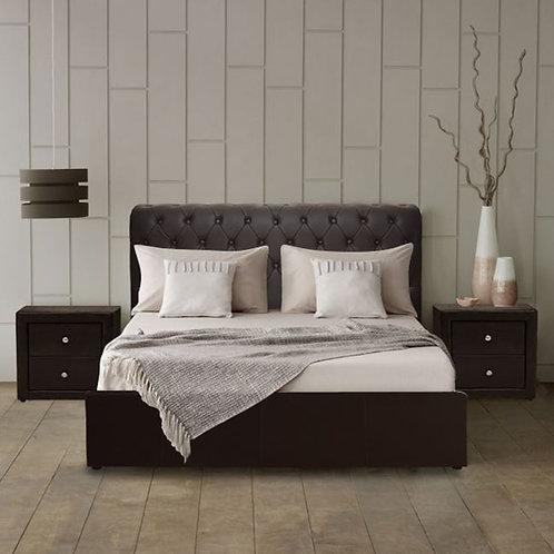 """Κρεβάτι """"MONE"""""""