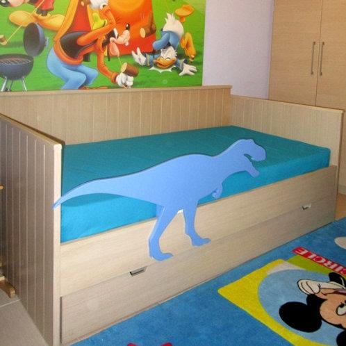 """Παιδικό κρεβάτι """"Fantasy"""""""
