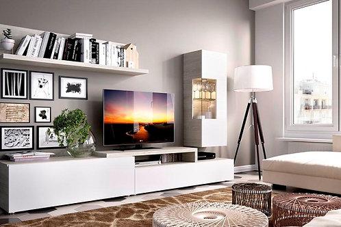 Επιπλο TV απο μελαμίνη