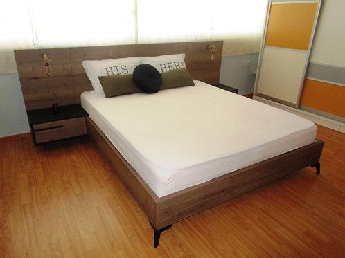 """Κρεβάτι ¨Life"""""""