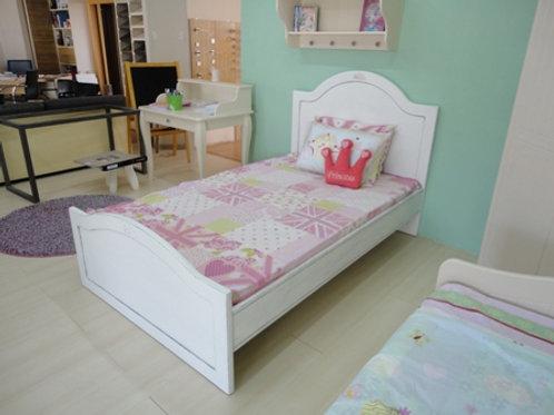 """Κρεβάτι """"Dream- White"""""""