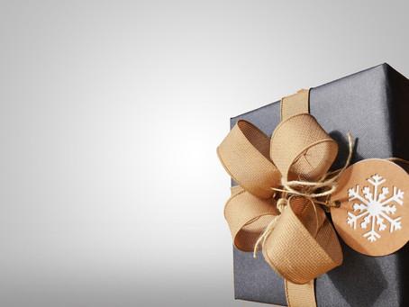 Nye grenser for skattefrie gaver