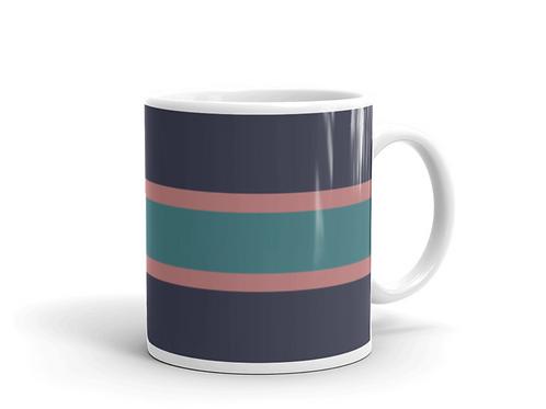Mothecombe Mug