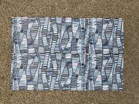 Aboriginal Inspired Stripe