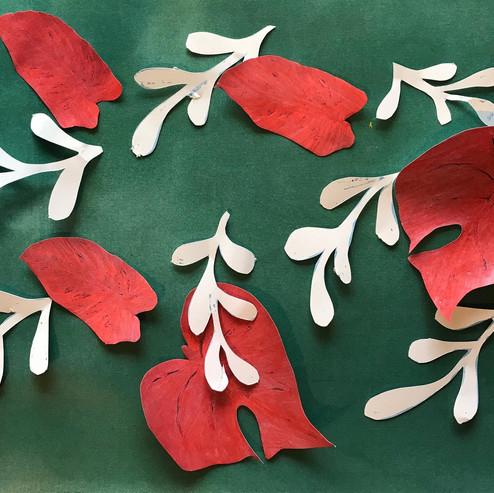 Leafy pop