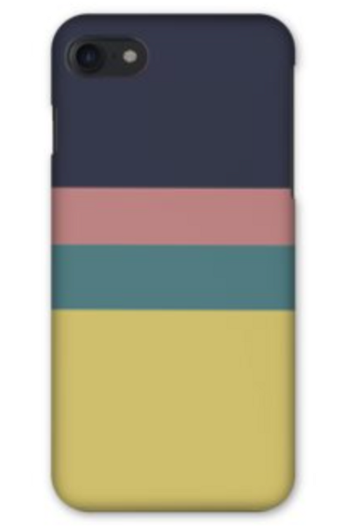 Thurlestone iphone case