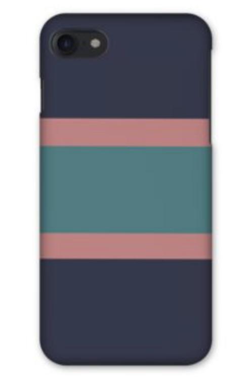 Mothecombe iphone case