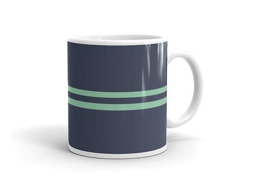 Salcombe Mug