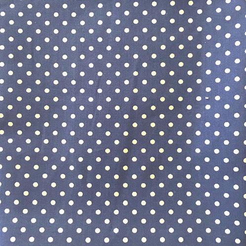 Polka Dots Face Mask