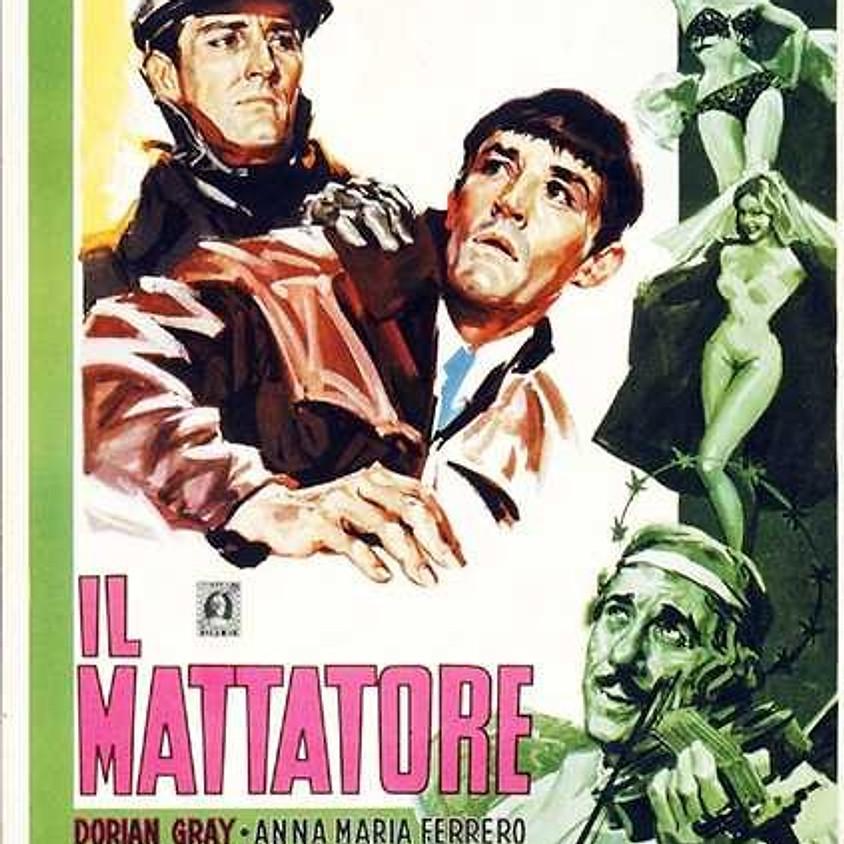 """CineJantar """"Il Mattatore"""""""