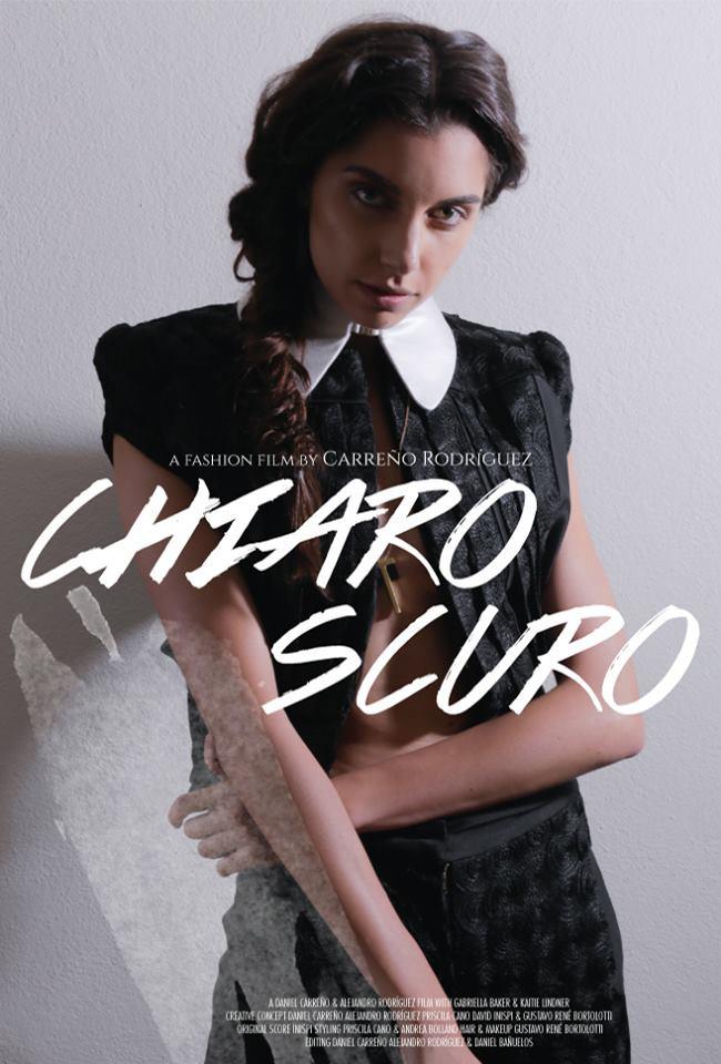 Trailer Chiaro Scuro
