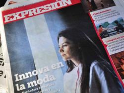 Jehsel Lau Innova en la Moda en México