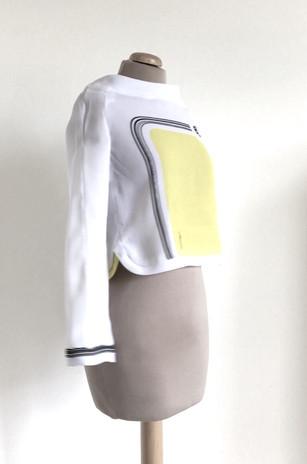 Diseño de imagen y uniforme Corporativo
