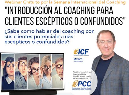 INTRODUCCIÓN AL COACHING PARA CLIENTES ESCÉPTICOS O CONFUNDIDOS