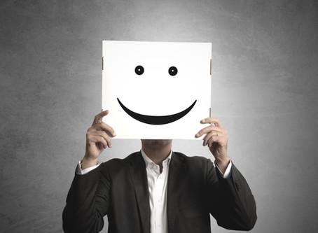 ¿Eres realmente feliz en tu trabajo?