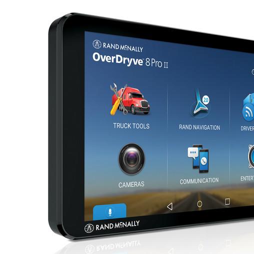 OverDryve 8 Pro II