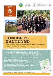 Volantino Concerto 5 Ott. Parco Ort9 .jp