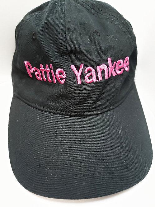Adjustable Back Hat
