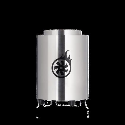 Shisha Turbine STAINLESS STEEL