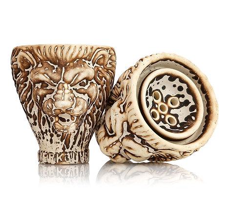 Werkbund Hookah Lion