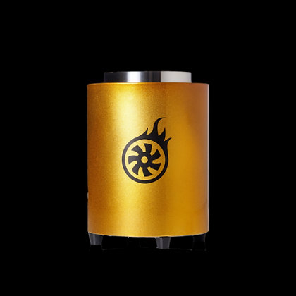 Shisha Turbine GOLD