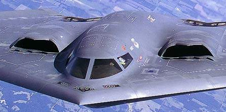 The US Deploys 3 B-2 Bombers Against China