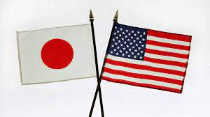 The US And Japan Join Hands In The South China Sea To Counter PLA