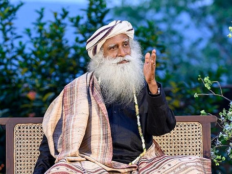 Sadhguru speaks on How to deal with Relationships