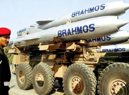 Philippine to acquire Brahmos from India analysis