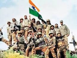An untold story of Kargil Conflict