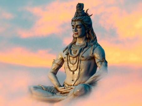Adiyogi - The Source of Yoga English translation