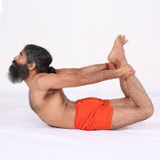 An ancient practice of India - Yoga