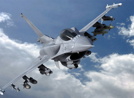 The F-16 Fighting Falcon vs Mirage 2000 which is better?